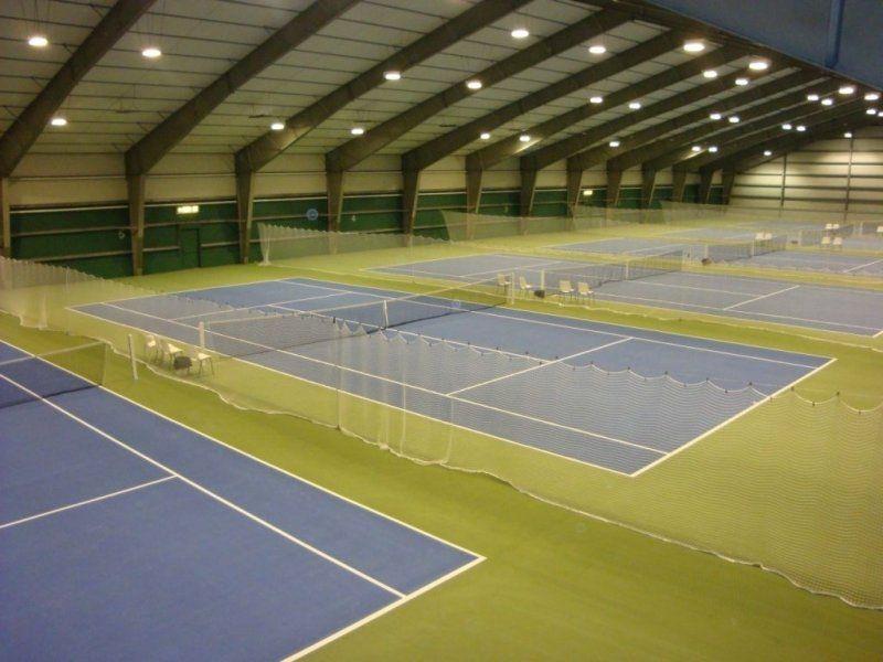 покрытие теннисных кортов мастеркорт