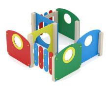 ИФ 401 Лабиринт кубик