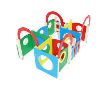 ИФ 402 Лабиринт кубик