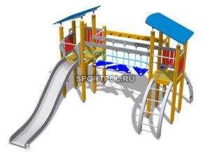 игровое оборудование для детей