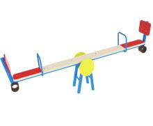 ИО 111 Качалка-балансир со спинкой