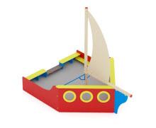ИО 506 Песочница Яхта