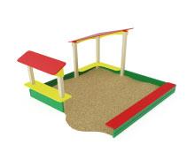 ИО 532 Песочный дворик