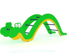 Лаз Змейка