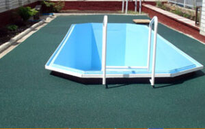 покрытия для бассейнов