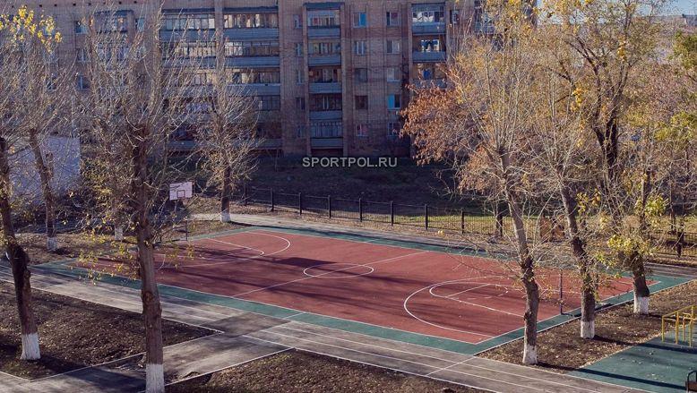 школа №8, г. новокуйбышевск