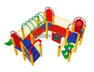 детское оборудование для игр